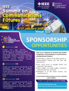 Sponsors Flyer